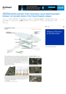 Archinet_Dry Futures Competitions