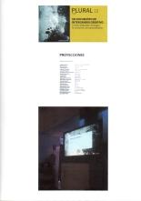 Exhibition Plural 16 Espacio UnoNueve Madrid 2015